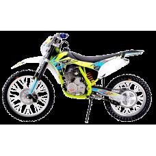 Мотоцикл BSE J3D ENDURO