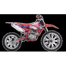 Мотоцикл BSE S2 ENDURO