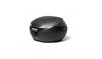 Кофр центральный SHAD SH39 carbon