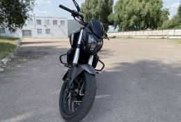 BAJAJ DOMINAR D400 UG (с пробегом)