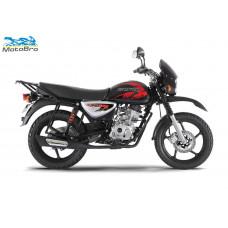 Bajaj Boxer 150 ‒ высокая надежность за низкую цену