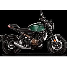 Мотоцикл дорожный VOGE 300AC