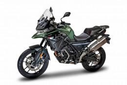 мотоцикл Voge 650DS