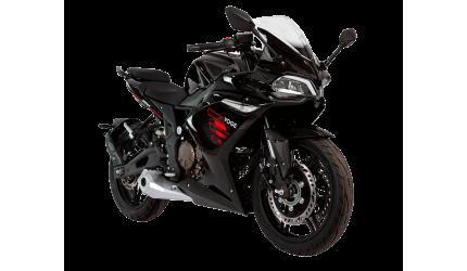 Мотоцикл VOGE 300RR
