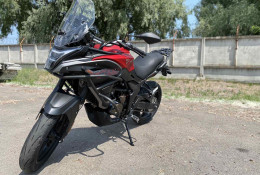 Мотоцикл VOGE 300DS