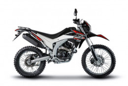 Мотоцикл LONCIN LX250GY-3 SX2