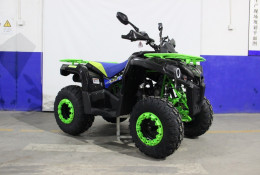 квадроцикл HAMER 200 LX