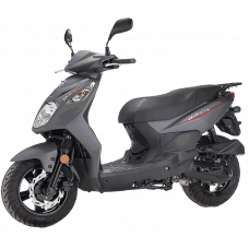 Sym Orbit 2 150cc