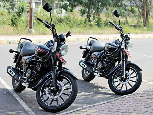 мотоцикл avenger 220 цена киев